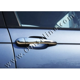 BMW 3 SERIES E46 Prefacelift Coupe/Convertible Door Handle Covers  Chrome S. Steel 304