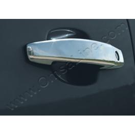 CHEVROLET Cruze   Door Handle Covers  Chrome S. Steel 304