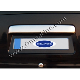 FORD Transit Connect   Tailgate Grip Trim Cover  Chrome S. Steel 304