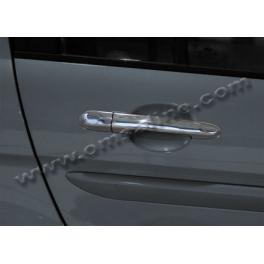 HYUNDAI Accent Mk3  Door Handle Covers  Chrome S. Steel 304