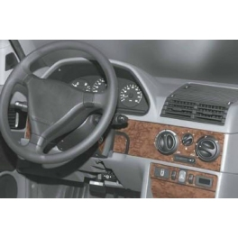 Alfa Romeo 146   Dash Trim Kit 3M 3D 15-Parts