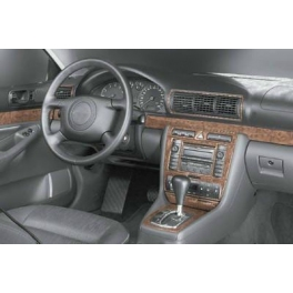 Audi A4 B5 Dash Trim Kit 3M 3D 9-Parts