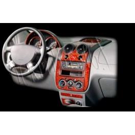 Chevrolet Aveo  Dash Trim Kit 3M 3D 29-Parts