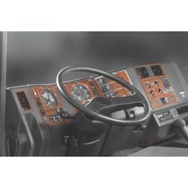 MAN F2000  Dash Trim Kit 3M 3D 56-Parts
