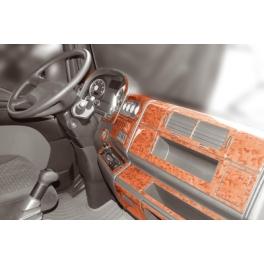 MAN TG-A Mk2 2006 up Dash Trim Kit 3M 3D 78-Parts