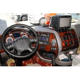 DAF LF  Dash Trim Kit 3M 3D 23-Parts
