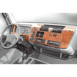 Mercedes HGV Atego  Dash Trim Kit 3M 3D 51-Parts