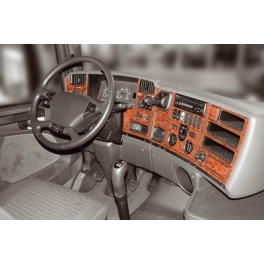 Scania R-Series  Dash Trim Kit 3M 3D 46-Parts