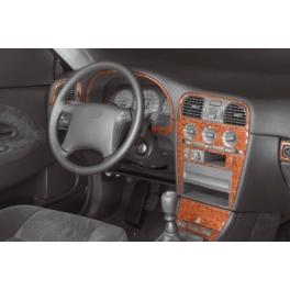 Volvo S40/V40 Mk1 Dash Trim Kit 3M 3D 18-Parts