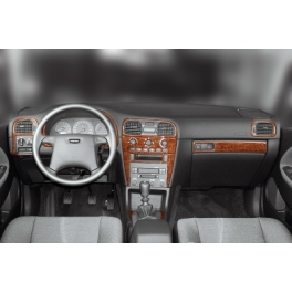 Volvo S40/V40 Mk1 Dash Trim Kit 3M 3D 10-Parts