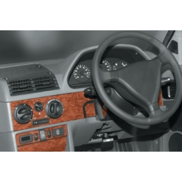 RHD Alfa Romeo 146   Dash Trim Kit 3M 3D 15-Parts