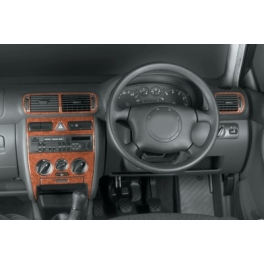 RHD Audi A3 8L Dash Trim Kit 3M 3D 8-Parts