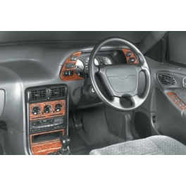 RHD Daewoo Espero  Dash Trim Kit 3M 3D 11-Parts