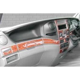 RHD Iveco Daily Mk4 11/2009 up Dash Trim Kit 3M 3D 29-Parts