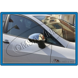 SEAT Exeo   Wing Mirrors Covers Chrome S. Steel 304