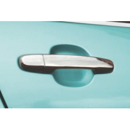 TOYOTA Camry XV40  Door Handle Covers  Chrome S. Steel 304