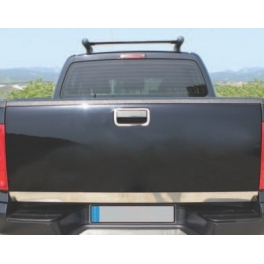 VOLKSWAGEN Amarok   Boot Lid Trim Bottom Chrome S. Steel 304