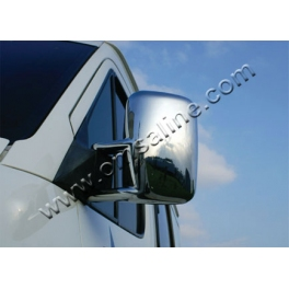 MERCEDES Sprinter Mk1 W901/903  Wing Mirrors Covers ABS Chromed