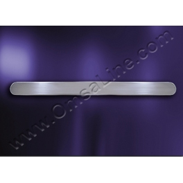 NISSAN X-TRAIL Mk1 T30  Door sills  Chrome S. Steel 304