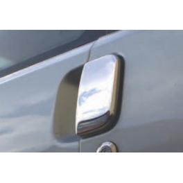 PEUGEOT 106   Door Handle Covers 2 Pieces Chrome S. Steel 304