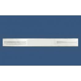 PEUGEOT 206   Door sills 2 Pieces Chrome S. Steel 304