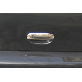 PEUGEOT 307   Tailgate Handle Cover  Chrome S. Steel 304
