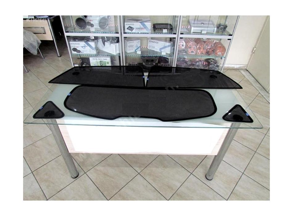 stores rideaux pare soleil sur mesure pour dacia duster. Black Bedroom Furniture Sets. Home Design Ideas
