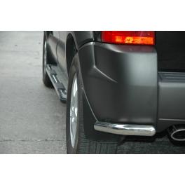 HYUNDAI Tucson Mk1 Rear Corner Bars RCB01