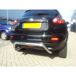 NISSAN Juke Rear Protection Bar RBG01