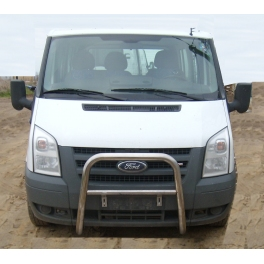 FORD Transit Mk7 Front High Bull-Bar FBBH01
