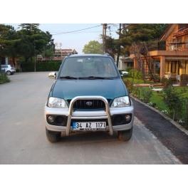 DAIHATSU Terios Mk1 Front A-Bar FBBM01