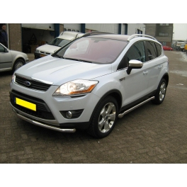 FORD Kuga Front CityBar Single Line FCB01