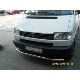 VOLKSWAGEN Transporter T4 Front CityBar W Line FCB03