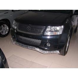 SUZUKI Grand Vitara Mk3 Front CityBar W Line FCB03