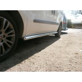 FIAT Doblo Mk2 Side Bars B1 SSB01