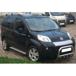 FIAT Fiorino Front Bull-Bar With Bottom Grille FGBM01