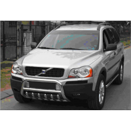 VOLVO XC-90 Front Bull-Bar With Bottom Grille FGBM01
