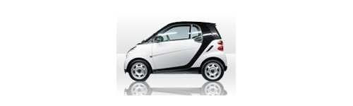 ForTwo Mk1
