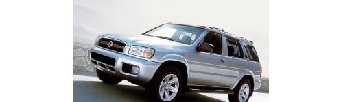 Pathfinder Mk2 R50