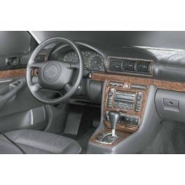 Audi A4 B5 Dash Trim Kit 3M 3D 9-Parts