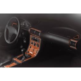 BMW Z3  Dash Trim Kit 3M 3D 20-Parts