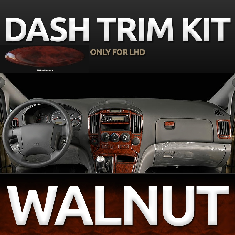 3M Dash Trim Kits